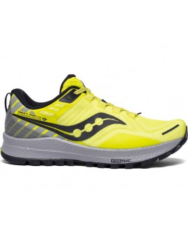 TRAIL RUNNING SHOES SAUCONY XODUS 11 FOR MEN'S