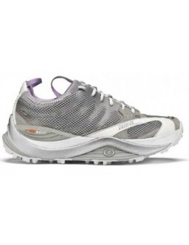 TECNICA DIABLO MAX TRAIL RUNNING SHOES GREY FOR WOMEN'S
