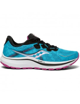 RUNNING SHOES SAUCONY OMNI 20 FOR WOMEN'S