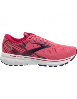 RUNNING SHOES BROOKS GHOST 14 PINK FOR WOMEN'S