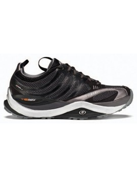 TECNICA DIABLO MAX TRAIL RUNNING SHOES BLACK FOR MEN'S