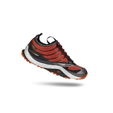 TECNICA DIABLO MAX TRAIL RUNNING SHOES ORANGE FOR MEN'S