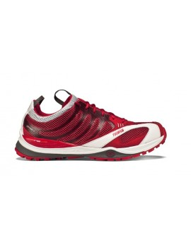 TECNICA DIABLO MAX TRAIL RUNNING SHOES RED FOR MEN'S