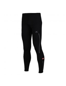 SOUS-VÊTEMENT MIZUNO BREATH THERMO MID WEIGHT LONG TIGHT POUR HOMMES
