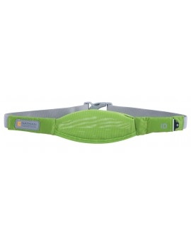 RUNNING BELT NATHAN SHADOW PACK GREEN