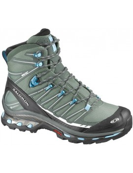 HIKING SHOES SALOMON COSMIC 4D 2 GTX FOR WOMEN'S