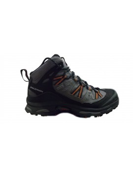 TREKKING SHOES SALOMON X TEMPO MID GTX FOR MEN'S