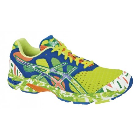 TRIATHLON RUNNING SHOES ASICS GEL NOOSA TRI 7 FOR MENS