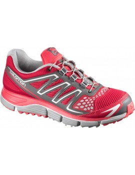 TRAIL RUNNING SHOES SALOMON XR CROSSMAX 2 PINK FOR WOMEN'S