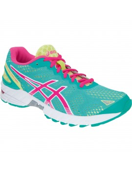CHAUSSURES DE RUNNING ASICS GEL DS TRAINER 19 TURQUOISE POUR FEMMES