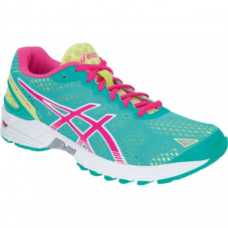 RUNNING SHOES ASICS GEL DS TRAINER 19 TURQOISE FOR WOMEN'S