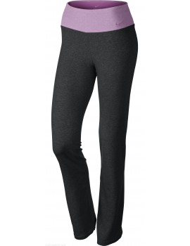 NIKE TRAINING PANT GREY AND PINK FOR WOMEN'S