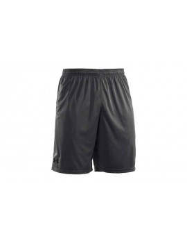 SHORT DE RUNNING UNDER ARMOUR MICRO GRIS POUR HOMMES