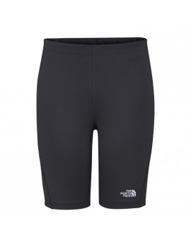 THE NORTH FACE GTD SHORT TIGHT BLACK FOR MEN'S