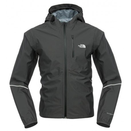 THE NORTH FACE TRAIL STORM JACKET BLACK FOR MEN'S