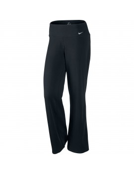 NIKE LEGEND 2.0 PANT LOOSE FIT BLACK FOR WOMEN'S