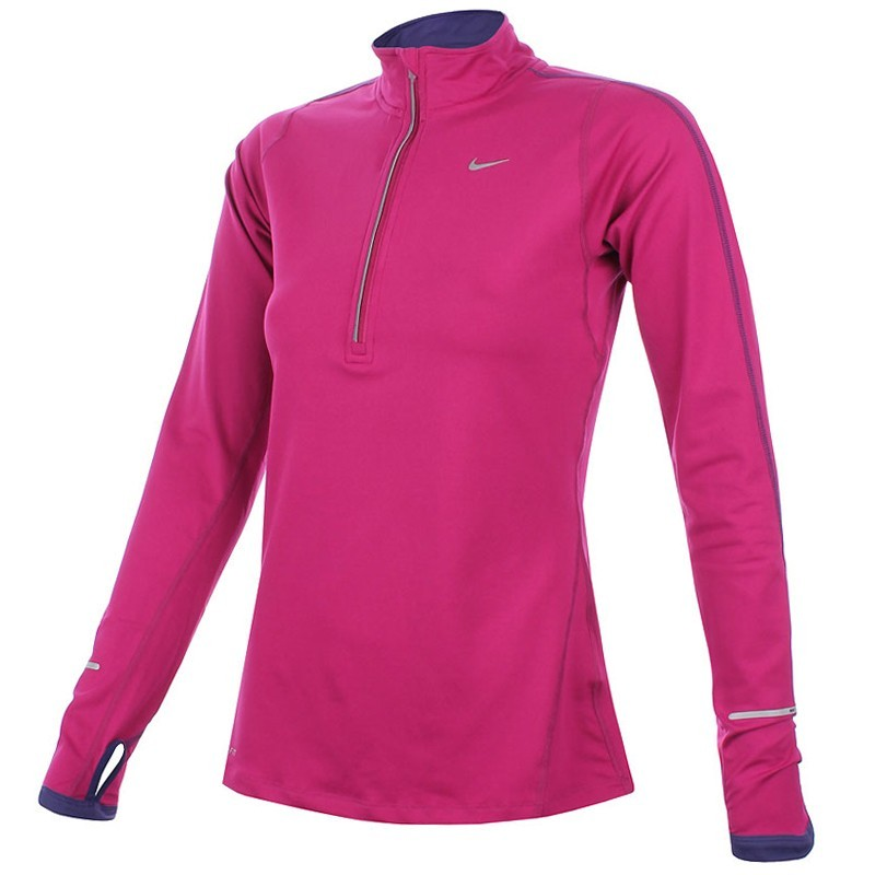 c7984e3c Trail, firness specialist : NIKE RUNNING ELEMENT MIDLAYER HALF ZIP ...
