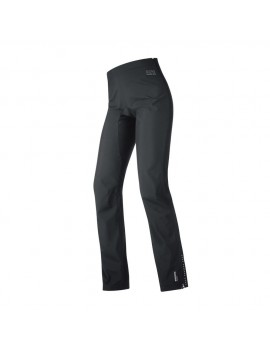 GORE RUNNING WEAR AIR AS PANT BLACK FOR WOMEN'S