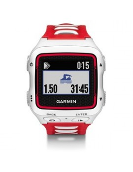 MULTISPORTS WATCH GARMIN FOR RUNNER 920 XT HR WHITE AND RED