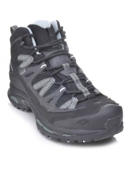TREKKING SHOES SALOMON X TEMPO MID GTX FOR WOMEN'S