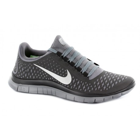 meet 8668e 962dd RUNNIGN SHOES NIKE FREE 3.0 V4 GREY FOR MEN'S - Running Discount