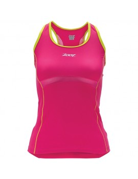 ZOOT PERFORMANCE TRI BYOB TANK FOR WOMEN'S
