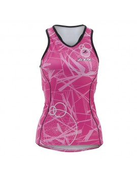ZOOT ULTRA TRI BCRF RACERBACK FOR WOMEN'S
