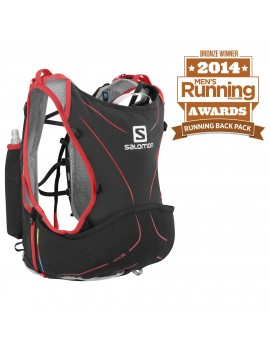 SAC A DOS DE TRAIL RUNNING SALOMON S-LAB ADV SKIN HYDRO 5 SET 2014
