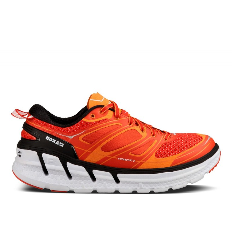 Men S Waterproof Running Shoe Hoka