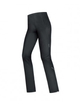 GORE RUNNING WEAR ESSENTIAL PANT BLACK FOR WOMEN'S
