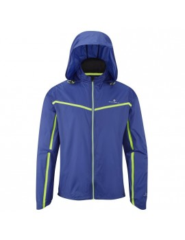 RONHILL TRAIL RUNNING MICROLIGHT JACKET FOR MEN'S