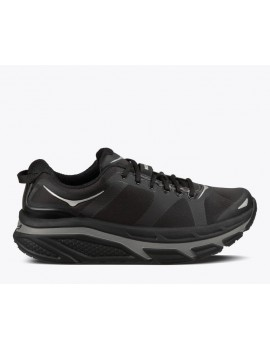 RUNNING SHOES HOKA ONE ONE VALOR BLACK FOR MEN'S