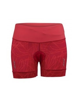 ZOOT PERFORMANCE TRI 4 INCH SHORT PINK FOR WOMEN'S