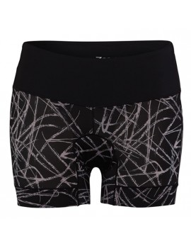 ZOOT PERFORMANCE TRI 4INCH SHORT PRINTED FOR WOMEN'S