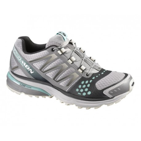 91424346602a TRAIL RUNNING SHOES SALOMON XR CROSSMAX GUIDANCE GREY FOR WOMEN S