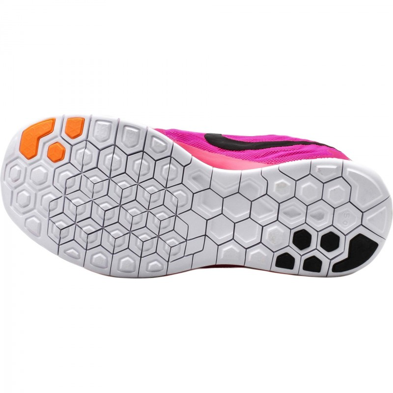 professionale scegli il meglio San Francisco Trail, firness specialist : RUNNING SHOES NIKE FREE 5.0 PINK FOR ...