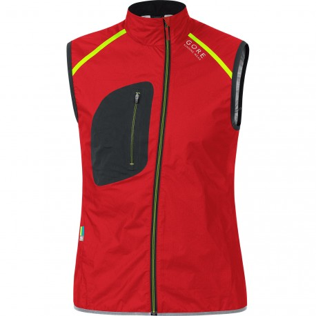 Spécialiste du Running Trail Fitness   GILET GORE RUNNING WEAR X-RUN ... e7c51a0e1d36