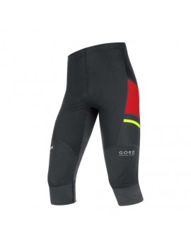 COLLANT 3/4 GORE RUNNING WEAR X-RUN ULTRA SO LIGHT POUR HOMMES
