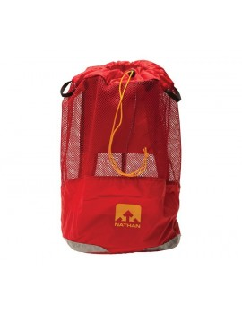 SAC NATHAN HAUT-IN-ALL-BAG ROUGE