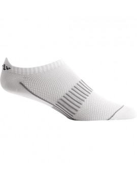 CRAFT BASIC 2 PACK LOW CUT SOCKS WHITE UNSIEX
