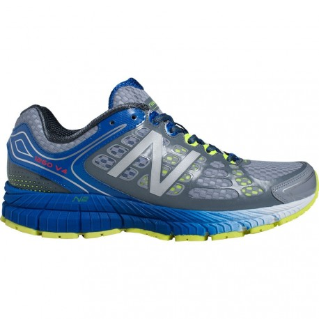 online store 90326 d2847 RUNNING SHOES NEW BALANCE 1260 V4 GY4 FOR MEN S