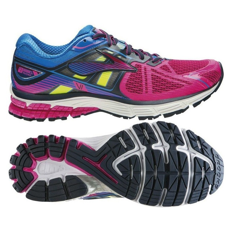 newest 4dbe0 949fd Trail, firness specialist : RUNNING SHOES BROOKS RAVENNA 6 ...