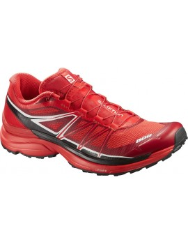 TRAIL RUNNING SHOES SALOMON S-LAB WINGS FOR MEN'S AND FOR WOMEN'S