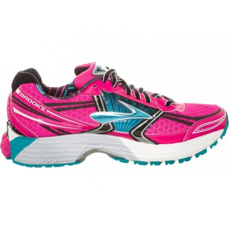 huge selection of 15c06 ee292 RUNNING SHOES BROOKS ADRENALINE GTS 14 PINK FOR WOMEN S