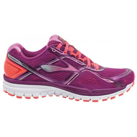 8a9a9c85c1945 BROOKS GHOST 8 FOR WOMEN S