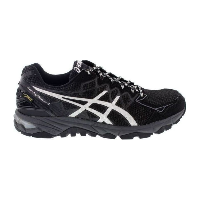 Trail, firness specialist : TRAIL RUNNING SHOES ASICS GEL