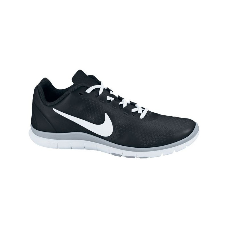 sp cialiste du running trail fitness chaussures de fitness nike free advantage noir et blanche. Black Bedroom Furniture Sets. Home Design Ideas