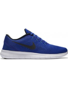 RUNNING SHOES NIKE FREE RN BLUE FOR MEN'S