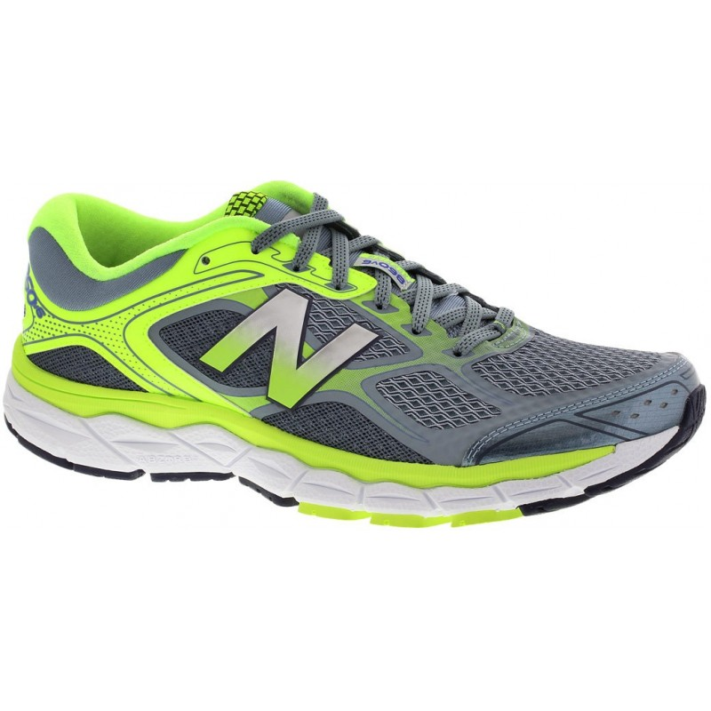 CHAUSSURES DE RUNNING NEW BALANCE 860 V6 GY6 POUR HOMMES Running Discount