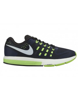 RUNNING SHOES NIKE AIR ZOOM VOMERO 11 BLACK AND YELLOW FOR MEN'S